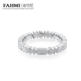 Отправить кольцо онлайн-FAHMI 100% стерлингового серебра 925 кольцо медведя, чтобы отправить подругам пара подарок кольцо женские модели 512725520 бесплатно элегантные ювелирные изделия