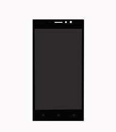 Prestigio lcd online-nicht auf Lager LCD-Bildschirm für Prestigio Muze C5 PSP5510DUO LCD-Display mit Touchscreen Digitizer Assembly Parts Zubehör