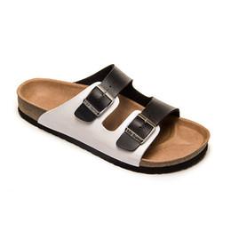 ead4d3fb1 China 2018 New Style Brand Laguna Men s Flat Heel Sandals Women Classcis  Spring Summer Casual Shoes