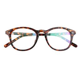 7d241600e70 Unisex Reading Glasses Frame Fashion Vintage Flower Solid Men Women  Eyeglass Frame Len Coating Radiation Spectacle Hot Sales