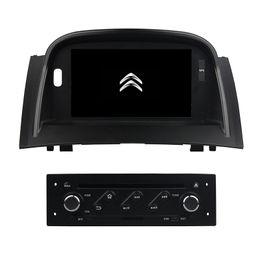 video hindi mp4 Sconti Car DVD player per RENAULT Megane Spedizione gratuita 7inch Octa core Andriod 8.0 con GPS, Controllo del volante, Bluetooth, Radio