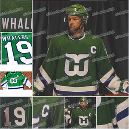 2b24dc198 19 Hartford Whalers 2019 New Style Jersey Carolina Hurricanes 9 Gordie Howe  10 Ron Francis 11 Kevin Dineen TurnBack Uniform Hockey Jersey