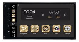 "Tv für car camry online-32g 4GRam 7"" Android 8.01 Car Audio für Toyota Corolla Camry Prado RAV4 Hilux Stereo Vedio GPS Navi Multimedia IPS Minitor Funk"
