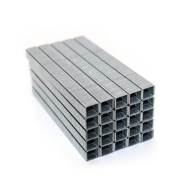 Wholesale Factory Direct Parts - K nail Zincgard Hot Galvanized Hardware Nail Framing Nails Factory direct multifunction Used to decorate Good quality 100 piecs per strip