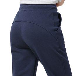 Casual Fit Frauen Hosen Gesunde 100% Baumwolle Hochwertigen Hosen SpringAutumn Casual Hosen Sportbekleidung Leggings Weibliche Kleidung von Fabrikanten