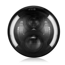 LED Daymaker phares 7