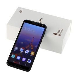 2019 analoge spieler P20 Pro Android 8 P20pro 1 GB / 4 GB Zeigen gefälschte 4 GB RAM 128 GB ROM Gefälschte 4G LTE-Handy rabatt analoge spieler