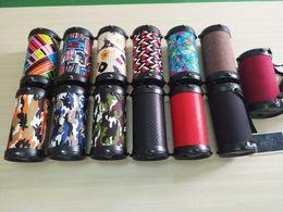 Wholesale dancing mp3 - 4 inch Bluetooth Speaker Outdoor Portable Speaker Square Dance Speaker Subwoofer