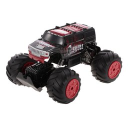 Wholesale rock crawlers - 8812-1 1 12 RC Car 4WD 2.4G 20KM h High Speed Amphibious RC Car Rock Crawler Vehicle Model RC Toys for Boys