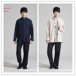 dd70cddebbe traditional chinese clothing for men hanfu kungfu trajes kung fu tai chi clothing  uniform kung-fu suit bruce clothes outfit