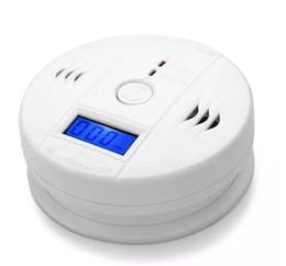 Monitor de sensor de gas de monóxido de carbono CO detector de envenenamiento de alarma probador para vigilancia de seguridad en el hogar de alta calidad desde fabricantes