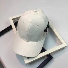 8ac5d7d132a Summer Fashion Casual Women Men Couple Letter Baseball Cap Unisex Snapback  Hip Hop Flat Hat Apr12