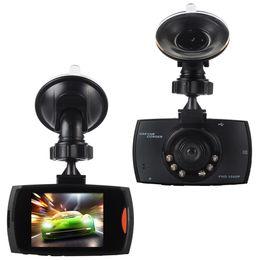 """Araba Kamera G30 2.4 """"Full HD 1080 P Araba DVR Video Kaydedici Çizgi Kam 120 Derece Geniş Açı Hareket Algılama Gece Görüş G-Sensörü nereden"""