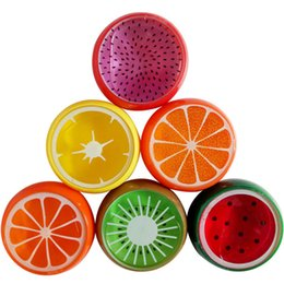 Wholesale Fruit Crystals - Kid Toys New Fruit Slime Fidget Toy Squishy Magnetic Polymer Clay Color Crystal Mud Transparent For Kids Intelligent Hand Plasticine Mud