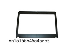 thinkpad screen Promo Codes - New laptop Lenovo ThinkPad E431 LCD Bezel Cover The LCD screen frame FRU 04X1137