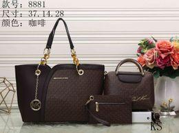 Wholesale pvc shipping tags - Nice Lady bags handbag Stereotypes sweet fashion handbags Shoulder Messenger Handbag Drop shipping ladies desginer wallets purse with tag 01