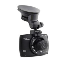 """Brand New G30 2.4 """"Full HD 1080P Car Camera DVR DVR Dash Camera Video Recorder con visione notturna / Drop Shippping da la batteria della fotocamera hd nascosta fornitori"""