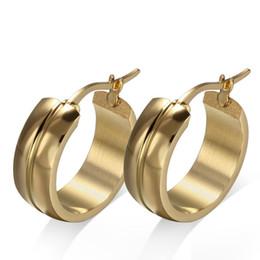 Medizinische ohrringe online-Mode Ohrringe für 1 Dollar Gold Farbe Braut Ohrringe Medical