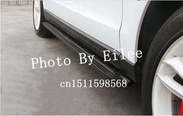 Tabuleiro on-line-novo estilo KIA Sorento R 2009 2010 2011 2012 2013 2014 corrimão de alumínio side step Nerf bar