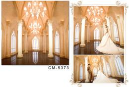 2019 fondos de araña Personalice 40X10ft Fondo moderno de fotografía de bodas Fondo oscuro para el fondo de Windows de la lámpara de foto fondos de araña baratos