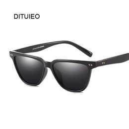 9f19fb0527 Discount vintage shades for men - Cat Eye Fashion Sunglasses Women Vintage  Luxury Brand Designer Black