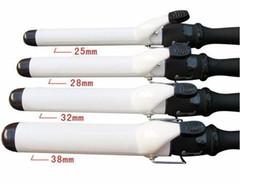 Produtos variados on-line-Cabelo vara, Digital curling ferros, frete grátis, atacado, o novo produto, uma variedade de especificações para escolher
