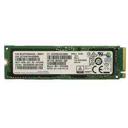 2019 unibody macbook pro a1278 Novo Para Samsung SM951 256 GB SSD MZ-VPV2560 MZVPV256HDGL 2280 M.2 SSD PCI Express X4 NVME