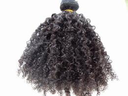 Menschenhaarverlängerungen 3B 3C Clip In Haarverlängerungen Brasilianische Verworrene Lockige Reine Menschenhaar Starke Schuss 120G 2 Sets Volle Kopf von Fabrikanten