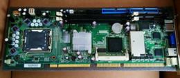 2019 pci cpu card PCI-757 placa de controle de tamanho total CPU CPU 0W0KEIS80200B200 G-kong pci cpu card barato