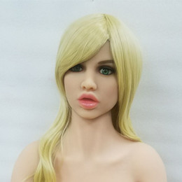 Wholesale 152cm Doll - sex dolls face heads The head is good with 140cm 148cm 152cm 155cm 156cm 158cm 165cm 170cm body