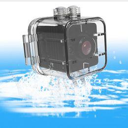 хорошая крытая камера Скидка SQ12 водонепроницаемый градусов широкоугольный объектив HD 1080P широкий угол SQ 12 мини видеокамера DVR SQ12 мини спорт видеокамера SQ11 SQ8