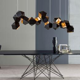 französische möbelmöbel Rabatt gabriel scoZeitweilige Beleuchtung Moderner Kronleuchter Welles DNA Design für Wohnzimmer Restaurant Bar Lobby kostenloser Versand
