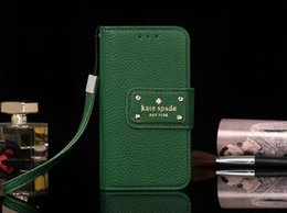 Iphone флип чехол для кредитных карт онлайн-Модный кожаный чехол для iPhone X XS Max XR 8 7 6 6S Plus Samsung S10 S10E S9 S8 кожаный флип чехол с держателем кредитной карты стенд кошелек