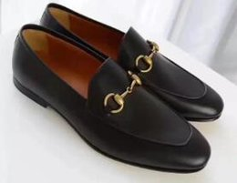 Wholesale Hottest High Heel Shoes - Hot 2018 men leather dress shoes Designer luxury brand shoes high quality Brand men dress shoes with box