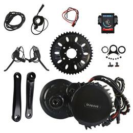 Wholesale Bicycle Motors - Bafang BBSHD 48v 1000w 68mm C965 Display With Brake Sensor Motor Kit Electric Motor Bicycle Middle Drive Conversiom Kit Electric Motor EBike