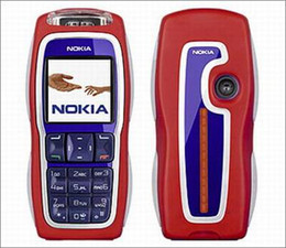 Wholesale Cheap Wholesale Unlocked Cell Phones - DHL wholesale origonal refurbished cell phone Original Nokia 3220 Unlocked GSM900 1800 1900 Cheap Mobile Phone nokia cellphone 30pc free dhl