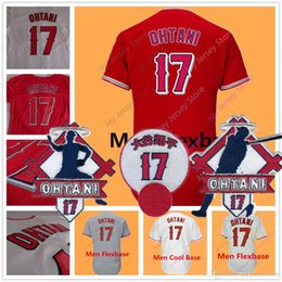 Wholesale Purple Homes - Shohei Ohtani Jersey With Person Patch Men Women Youth Cool Base Flexbase Home Away White Red Grey
