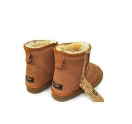 2018 inverno Nova Austrália Clássico botas de neve A +++ Qualidade Barato botas de inverno botas de desconto botas ankle Boots tamanho 5-12 de Fornecedores de relógio de pulso de quartzo ouro