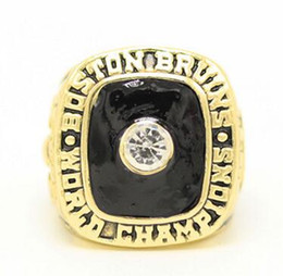 Wholesale boston ring - Fine high quality free shipping 1970 1972 2011 Boston Bruins Stanley Cup Hockey World Championship Rings Size 11 3piece lot.