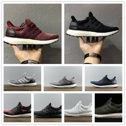 timeless design b1e03 8c15c ... para hombre zapatillas deportivas zapatillas deportivas para mujer  Deporte UB CNY Perro Snowflake Core Triple Negro Todo blanco Gris core shoes  deals