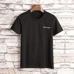 Wholesale New Shirt Patterns - 2018 New Designer Men's T-shirt and Polo Shirt Pattern # 197