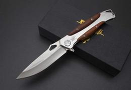 Couteau de chasse à l'espadon en Ligne-couteau de chasse lame de sanglier busse espadon damas camping couteau tactique couteaux couteau de noël couteau pour homme 1pcs livraison gratuite