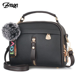 ZMQN Crossbody Bags For Women 2018 Handbag Shoulder Bag Female Leather Flap Cheap  Women Messenger Bags Small Bolsa Feminina B328 00a1d28dc05f5