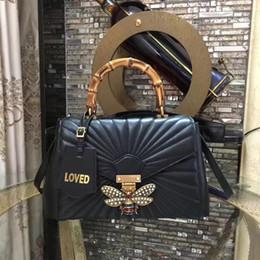 Bolsa rápida on-line-Rainha Margaret bolsa de couro 075 belas mulheres de couro da moda de Luxo bolsas femininas rápido frete grátis estilo 476531