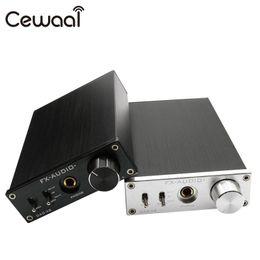 2019 décodeur optique Casque FX HIFI audio professionnel de casque de décodeur audio numérique décodeur optique pas cher