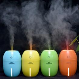 Citron lumières en Ligne-Aroma de diffuseur d'huile essentielle d'humidificateur ultrasonique créatif de citron avec le fabricant de brume de diffuseur d'arome électrique de Aromatherapy léger