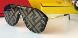 2019 óculos de sol verdes pretos M0039 óculos de sol piloto verde preto  Sonnenbrille óculos gafa 5505730733