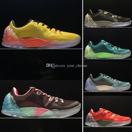 sale retailer 18a20 9b039 Hohe Qualität mehrere Farbe Kobe 11 Elite Männer Basketball Schuhe Kobe 11  Red Horse Oreo Turnschuhe KB 11 Sport Turnschuhe Kostenloser Versand
