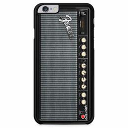 Caso samsung 5c online-Cassa del telefono dell'amplificatore della chitarra del fender per Iphone 5c 5s 6s 6plus 6splus 7 7plus Samsung Galaxy S5 S6 S6ep S7 S7ep