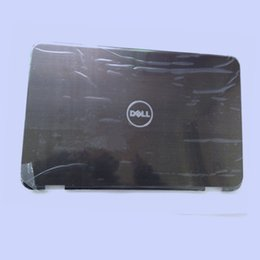 Chinese NEW laptop LCD Back Cover Top Cover LCD Front Bezel Palmrest Bottom  case for Inspiron b6dd7cdbd83ac